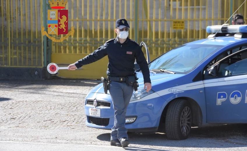 Polizia Artena