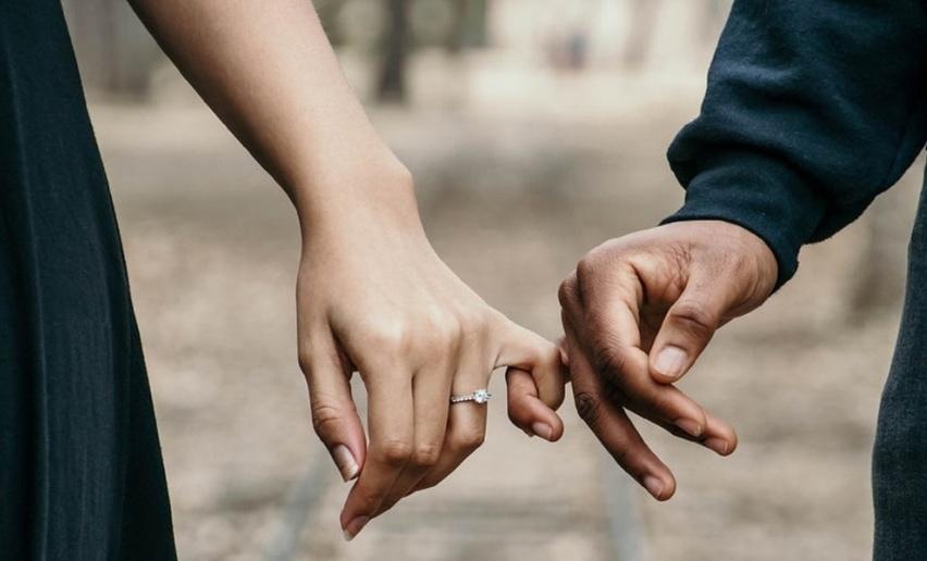 Fidanzati congiunti