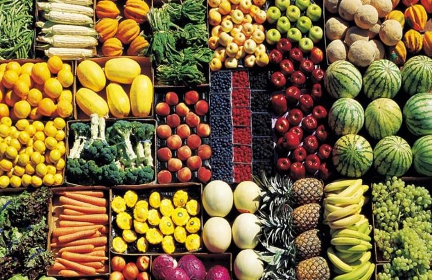 Il cibo è medicina, soprattutto se crudo
