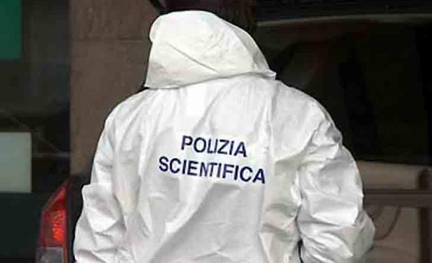 omicidio san lorenzo via liburni parricidio roma