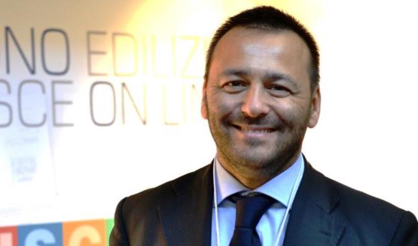 Fondi europei, Sandro Simoncini