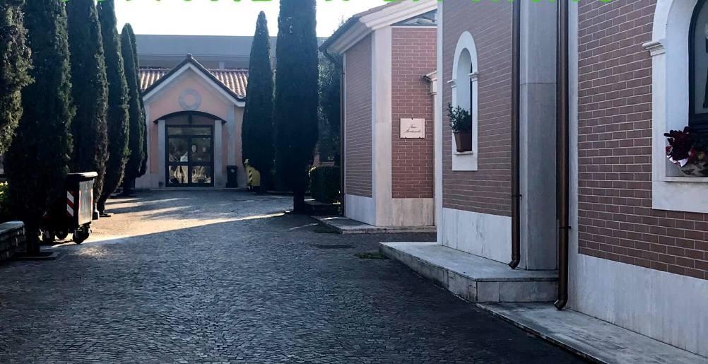 Cimiteri di Lariano e Cave riaprono