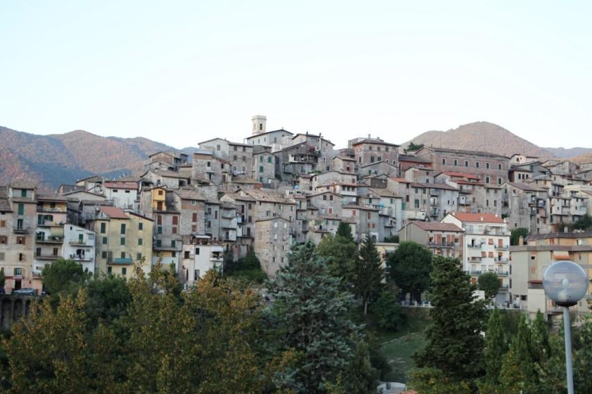 Turismo a Carpineto