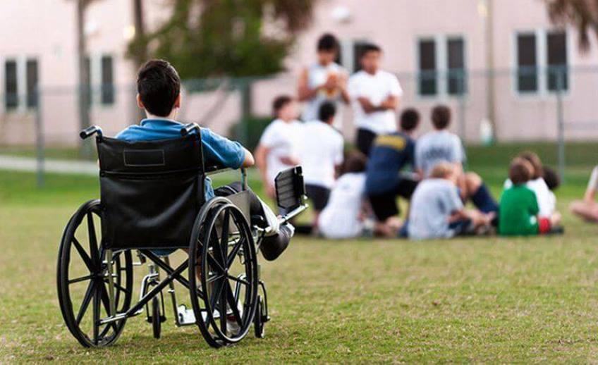 Regione Lazio, Disabili, strutture socio-assistenziali