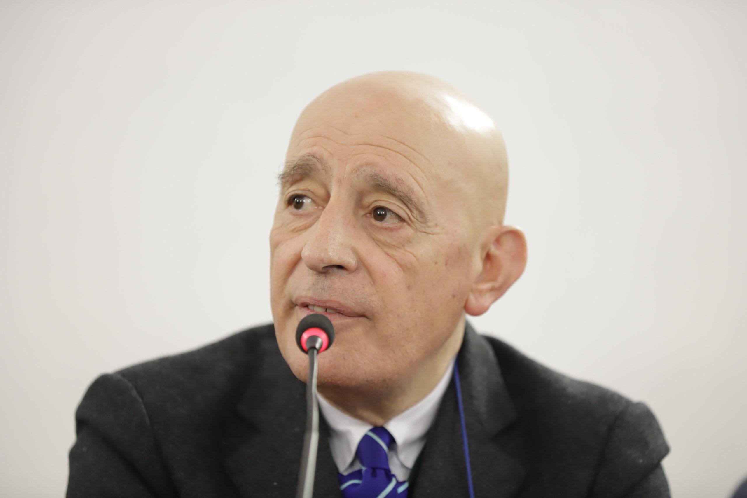 Angelo Miele Valmontone