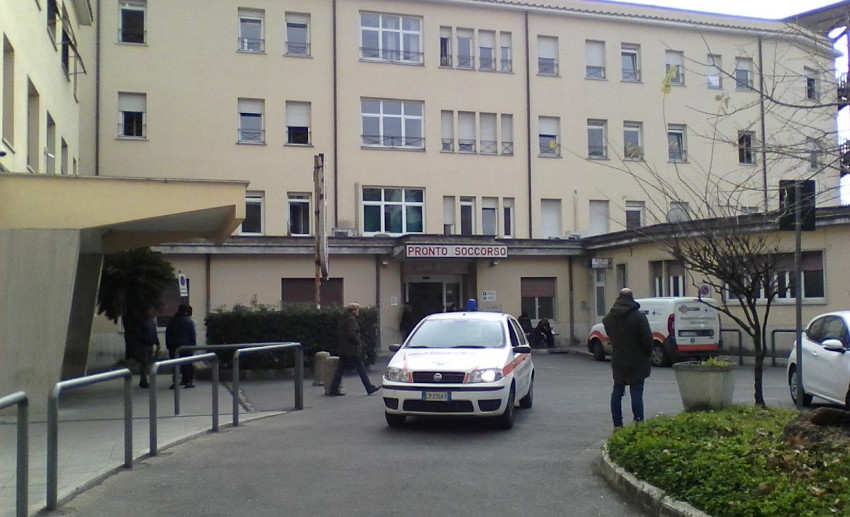 Ospedale Paolo Colombo
