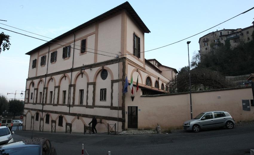 Palazzo del Comune di Artena