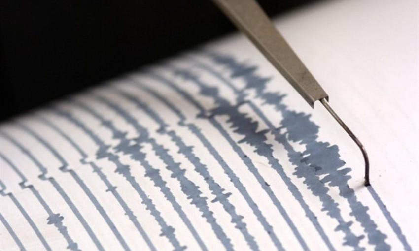 Sismografo misura terremoto