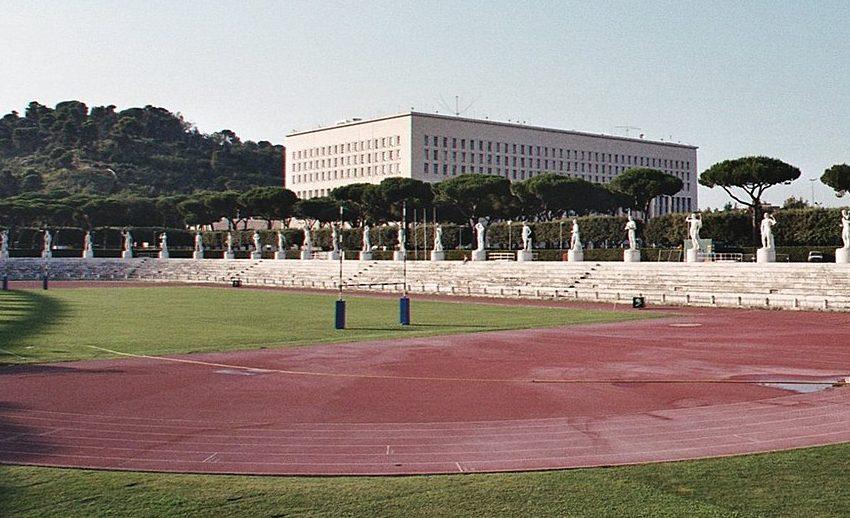 Roma Golden Gala