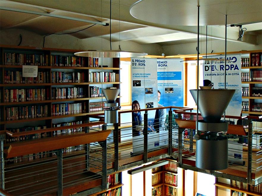 """Nasce la consulta nazionale della """"Rete delle Reti"""" dei sistemi bibliotecari"""