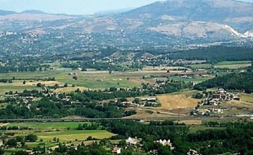 Valle del Sacco, monitoraggio acque