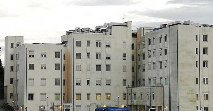 Ospedale Palestrina