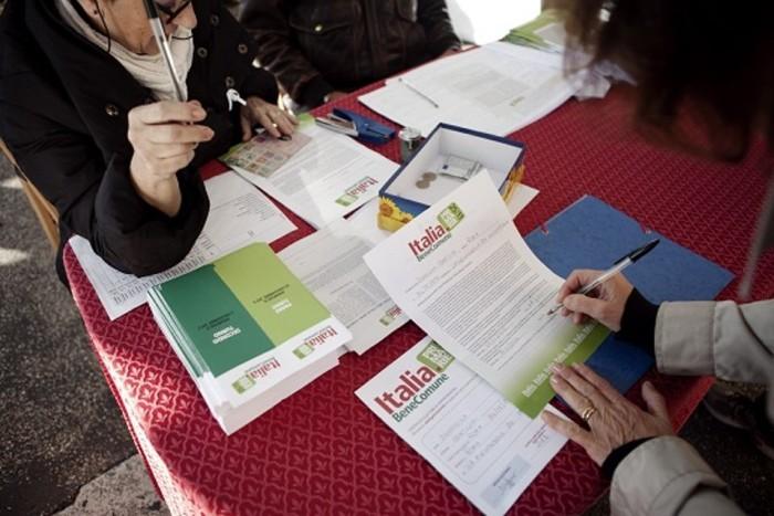 primarie centrosinistra roma municipi candidati presidenti