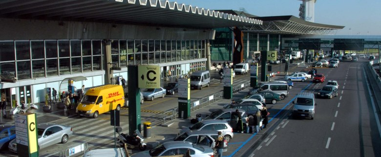 Fiumicino 5 Star Airport Rating