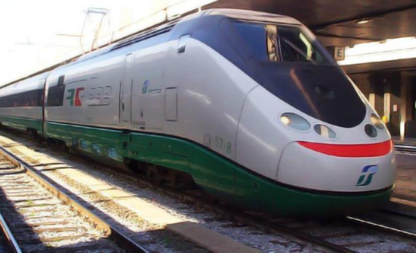 Treno Roma - Cassino