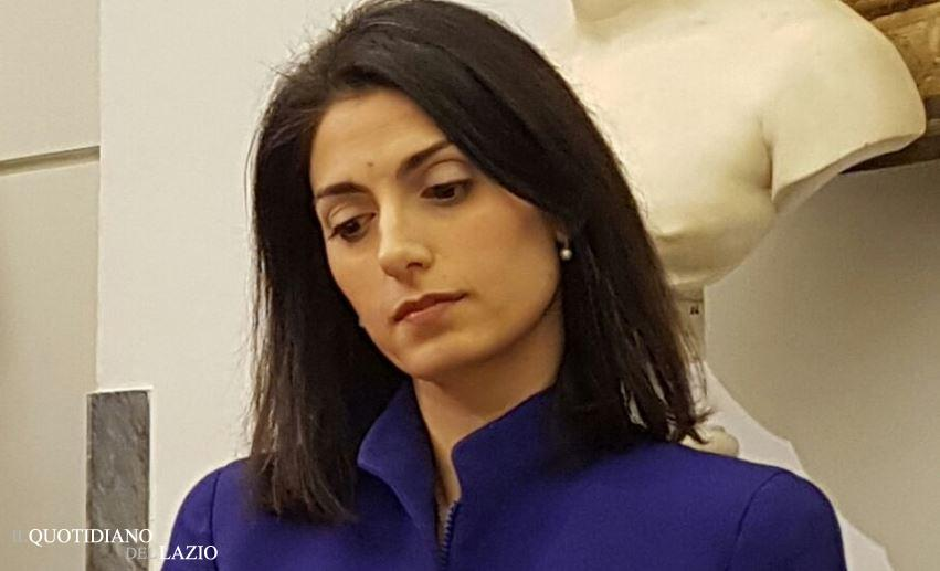 Classifica sindaci, Virginia Raggi