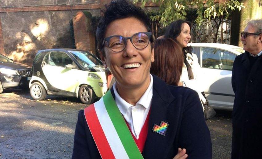 imma battaglia primarie centrosinistra roma comunali