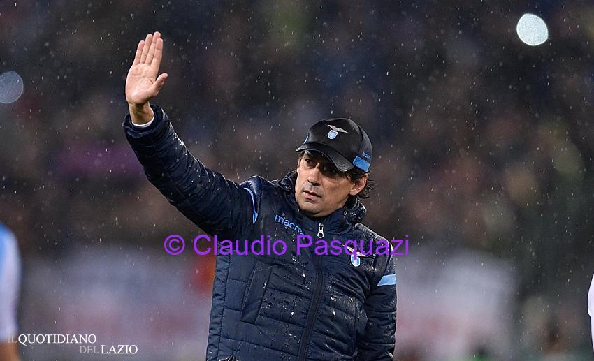 Lazio, Champions League