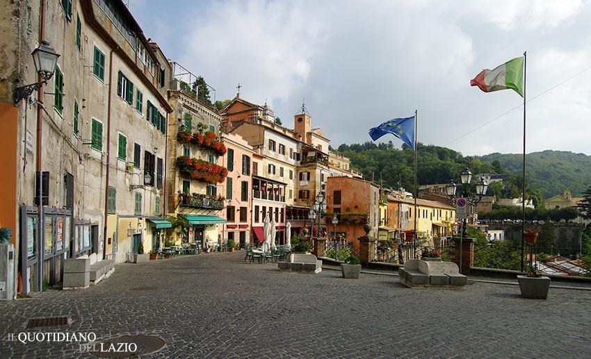 Anci Lazio Piccoli Comuni