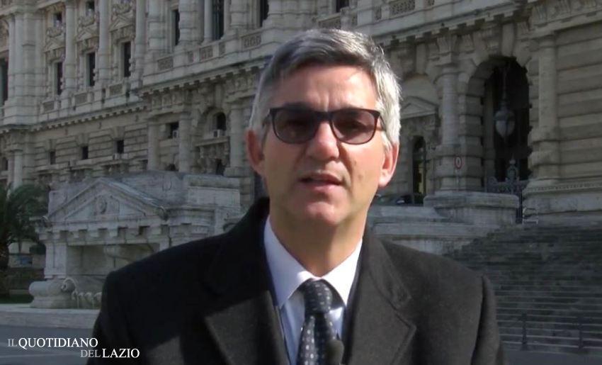 Avvocati di Roma, presidente Antonino Galletti