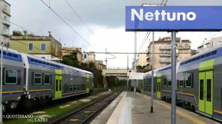 stazione di Nettuno