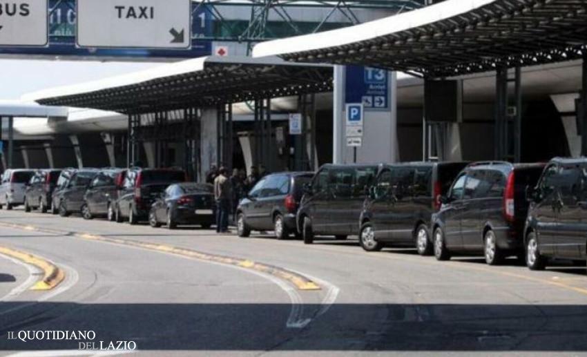 taxi ncc roma regolamento