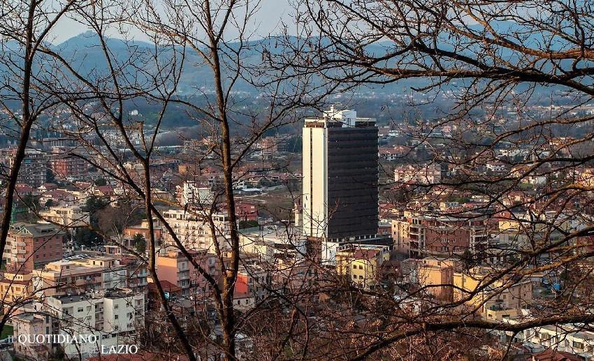 Frosinone zona Rossa