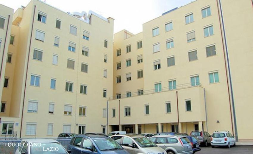 Ospedale di palestrina