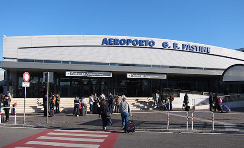 Aeroporto Ciampino G. B. Pastine