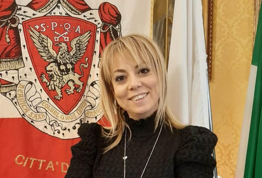 Anagni Chiarelli intervista