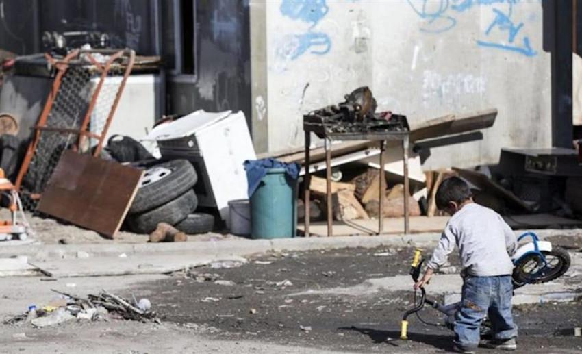 Campi rom Roma verso la chiusura