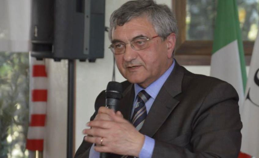 Giuseppe De Righi, Anci Lazio