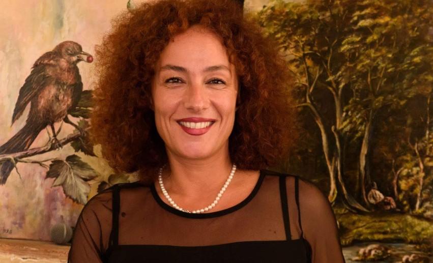 Lara Caschera, Assessore alla Cultura Comune di Artena