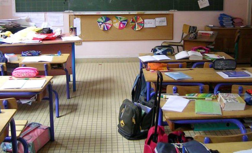 Scuola deroghe