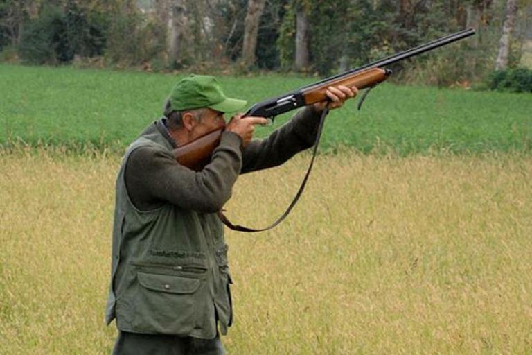 caccia regione lazio