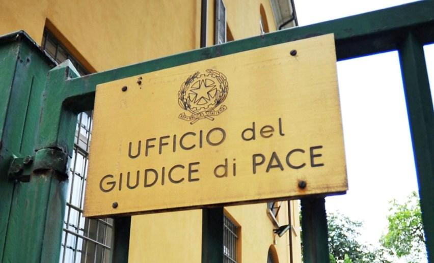 Giudice di pace, Frosinone