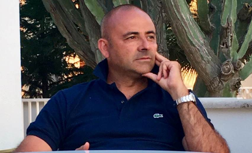 Rocco Sofi, Colleferro