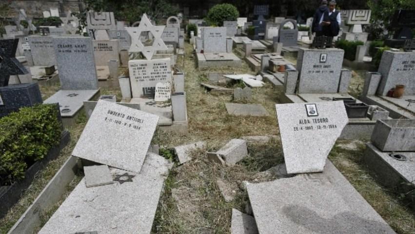 cimitero verano