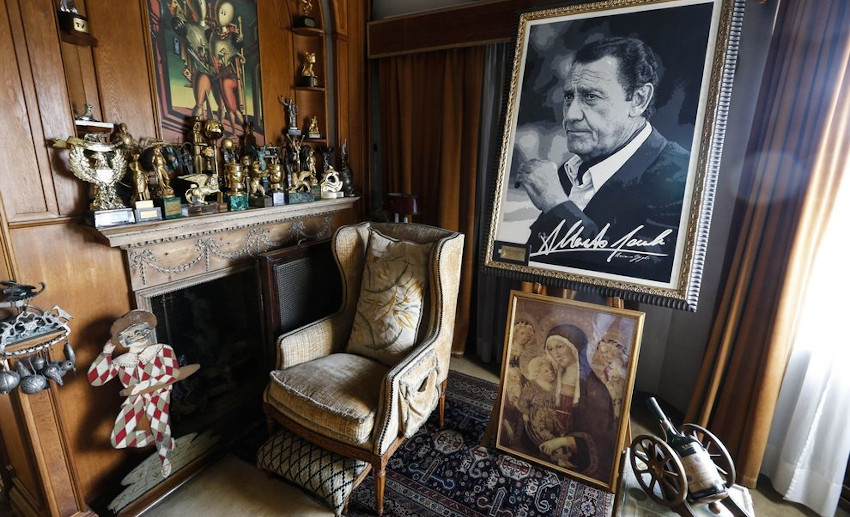 Casa Alberto Sordi