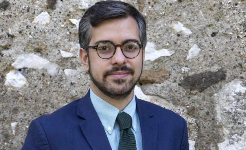 Pierluigi Sanna, sindaco di Colleferro