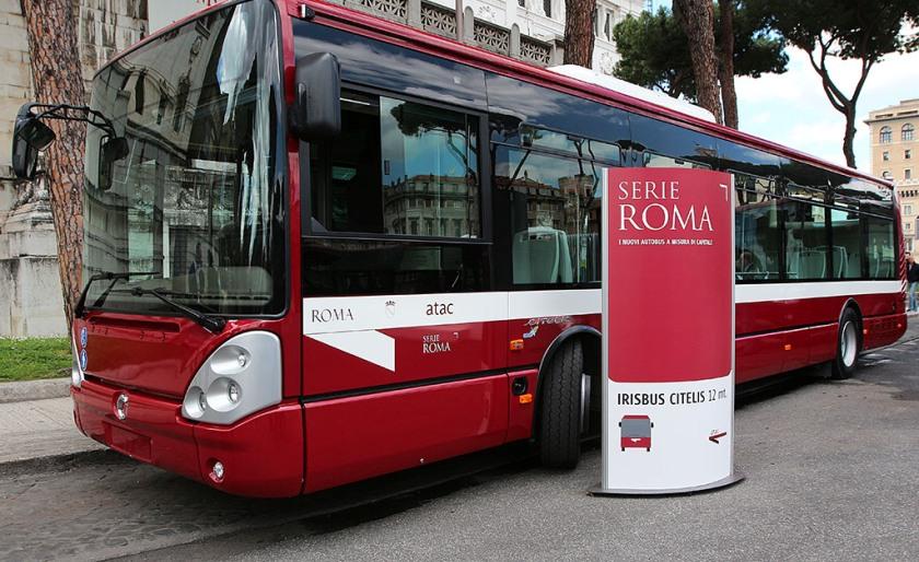 trasporti roma est