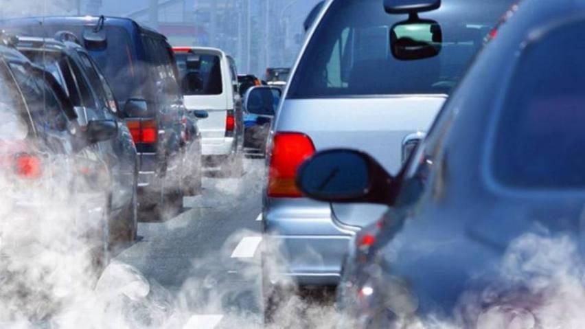 inquinamento roma