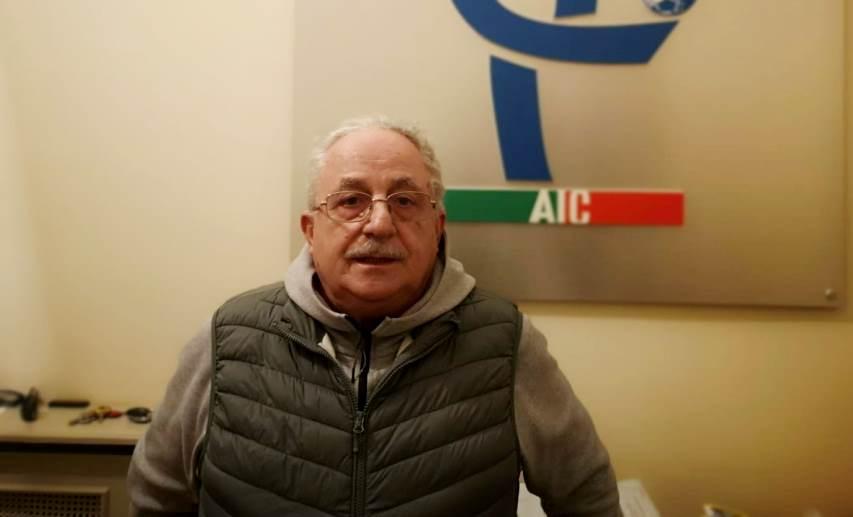 Elezioni Aic, Massimiliano Cherri