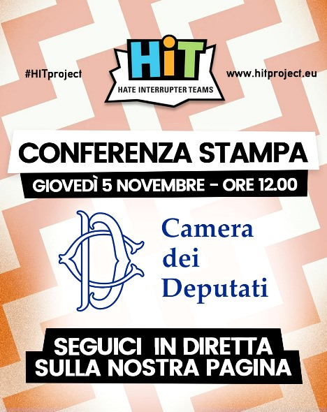 Hit Project locandina