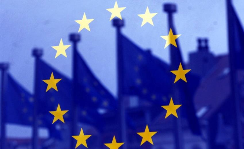 Premio Internazionale Buone pratiche, bandiera europea