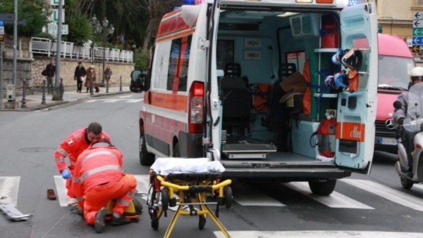 sicurezza strade roma