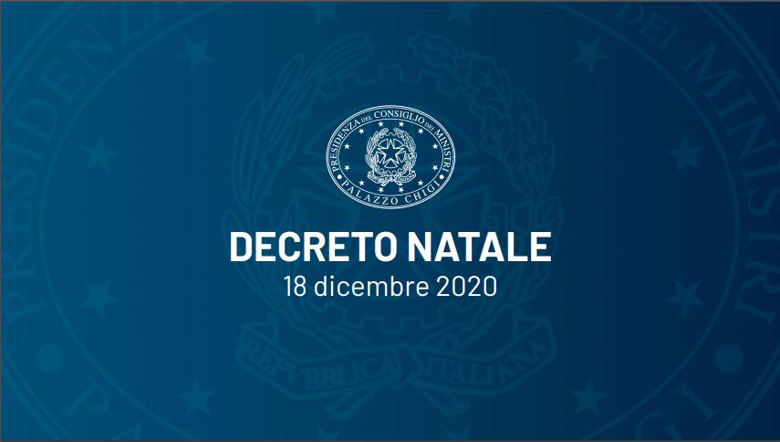 Decreto-Natale