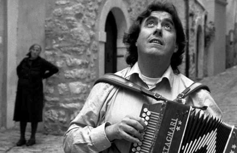 natale a roma musica itinerante