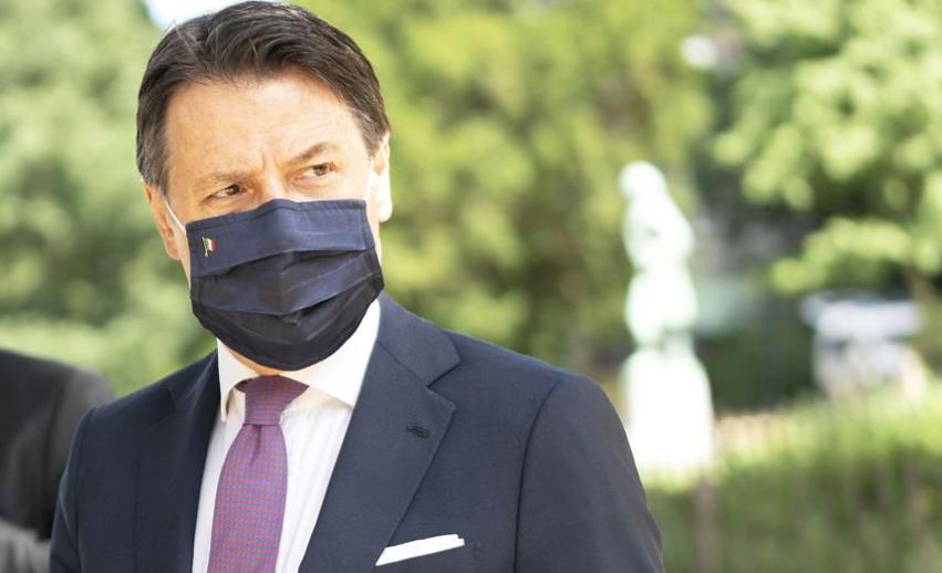 Conte, Renzi
