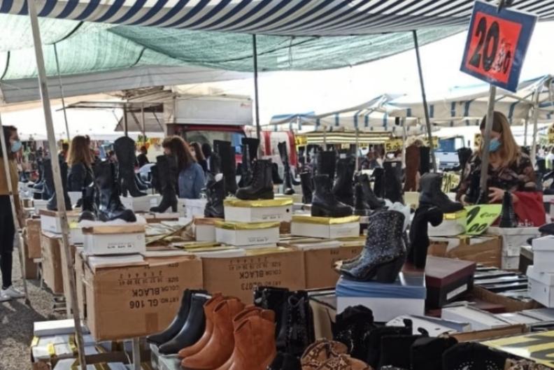 lazio ristori mercati domenicali